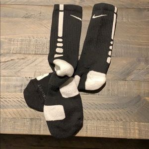 Nike Mens Basketball Socks